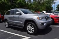 2017 Jeep Grand Cherokee Laredo 4x4 SUV For Sale in Montgomeryville