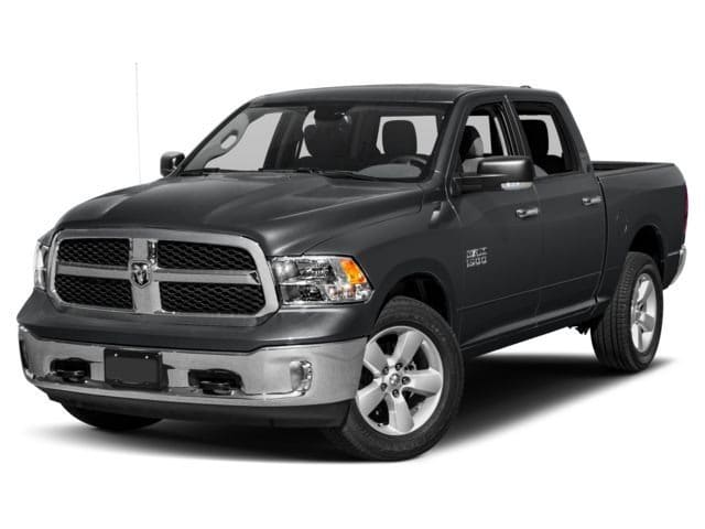 Photo Used 2018 Ram 1500 Lone Star 5.7 Hemi 20 Inch Wheels 8.4 Inch Touch S in Ardmore, OK