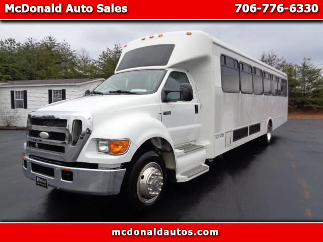 Photo 2007 Ford F-650 BUS