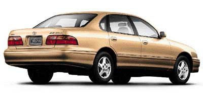 Photo PRE-OWNED 1998 TOYOTA AVALON XLS FWD 4DR CAR