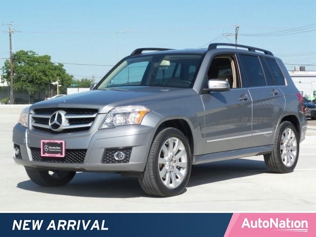 Photo 2011 Mercedes-Benz GLK-Class GLK 350 Sport Utility