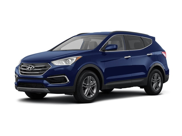 Photo 2017 Hyundai Santa Fe Sport 2.4L SUV All-wheel Drive