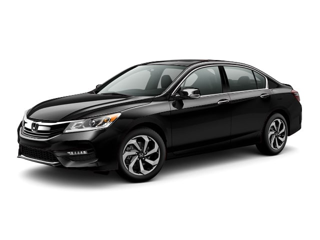 Photo 2017 Honda Accord EX-L Sedan in Metairie, LA