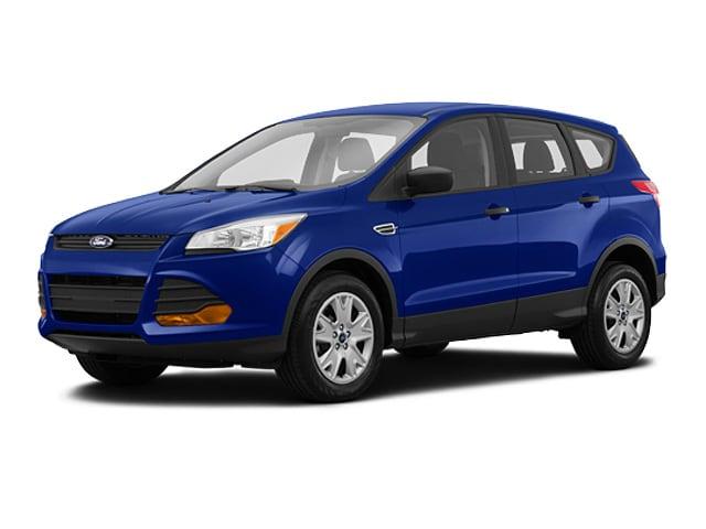 Photo Used 2016 Ford Escape S SUV Duratec I4 for sale in OFallon IL