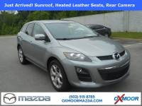 Pre-Owned 2011 Mazda CX-7 s Grand Touring FWD 4D Sport Utility