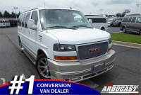 Pre-Owned 2014 GMC Conversion Van Southern Comfort RWD Low-Top