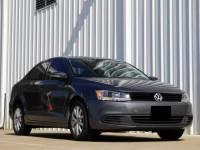 2012 Volkswagen Jetta 2.5L SE Sedan Front-wheel Drive For Sale Serving Dallas Area