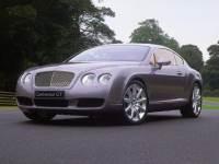 2005 Bentley Continental GT GT