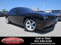 Used 2011 Dodge Challenger R/T Coupe