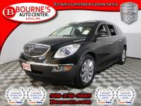 2012 Buick Enclave Premium w/ Navigation,Leather,Sunroof,Heated Front Seats, Rear Entertainment System, And Backup Camera.