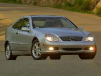 Used 2002 Mercedes-Benz C-Class C 230 for sale in Lawrenceville, NJ