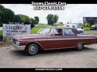 1962 Ford Galaxie 500 Base