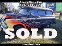 1959 GMC 100 suburban