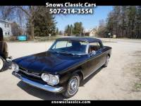 1963 Chevrolet Corvair Convert Base
