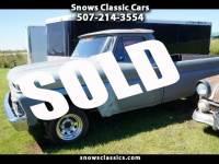 1964 GMC 1500 Regular cab truck
