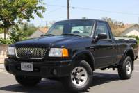 2001 Ford Ranger Edge 5 SPEED MANUAL!! LOW MILES!!