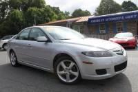 2007 Mazda Mazda6 i Sport VE