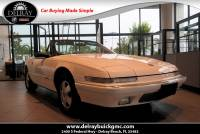Pre-Owned 1990 Buick Reatta PREMIUM FWD 2D Convertible