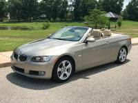Used 2008 BMW 328i Convertible