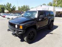 2006 HUMMER H3 for sale in Boise ID
