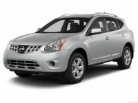 Used 2015 Nissan Rogue Select S SUV All-wheel Drive in Chicago