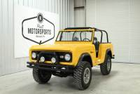 Used 1967 Ford Bronco