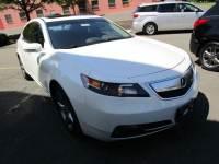 2013 Acura TL Tech Car
