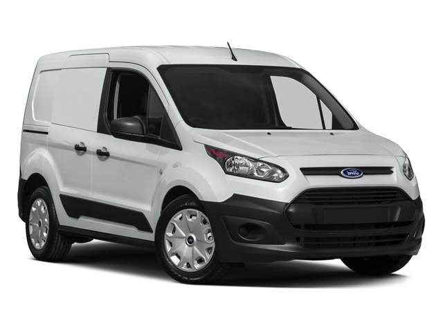 Photo Pre-Owned 2014 Ford Transit Connect XLT FWD Mini-van, Cargo