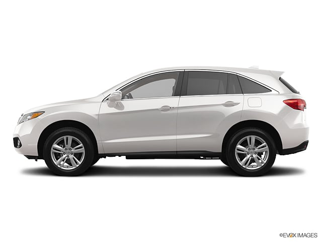 Photo Pre-Owned 2013 Acura RDX in Greensburg, PA