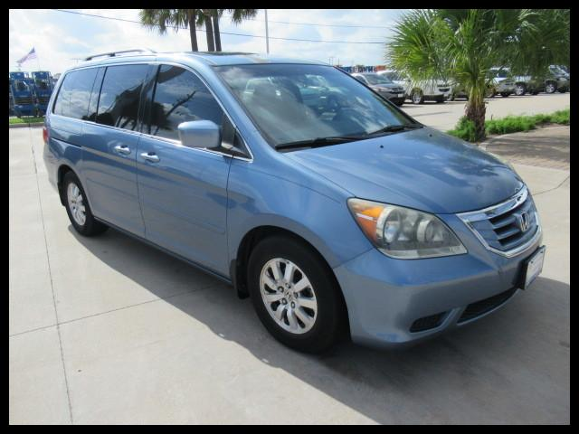 Photo Used 2008 Honda Odyssey EX-L wRES  Navi in Houston, TX