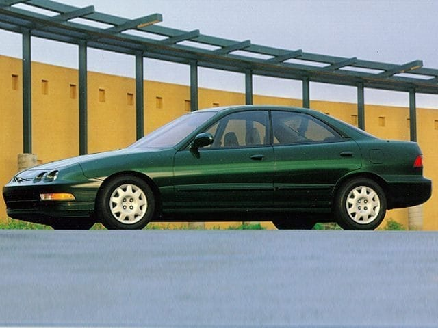 Photo Used 1994 Acura Integra LS in Cincinnati, OH