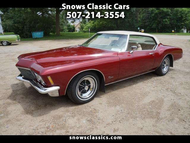 Photo 1971 Buick Riviera 2dr Coupe