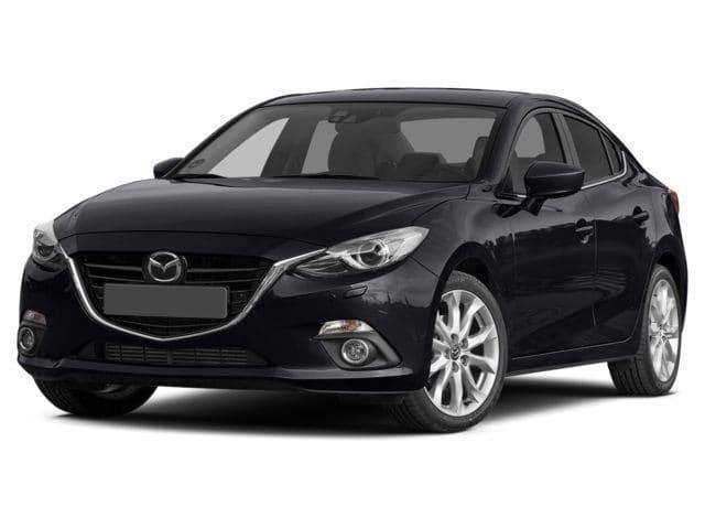 Photo Used 2014 Mazda Mazda3 s Grand Touring A6 For Sale  Greensboro NC  E1187924