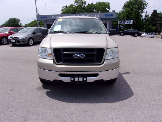 Photo 2007 Ford F-150 XL SALVAGE TITLE Truck Super Cab for Sale in Saint Robert