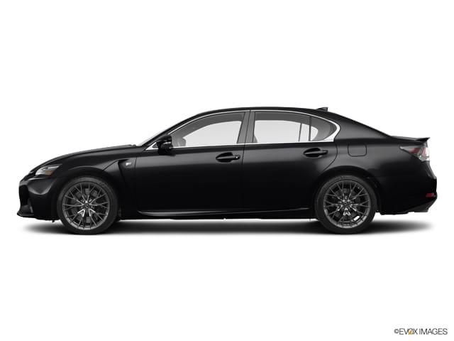Photo Pre-Owned 2016 LEXUS GS F F Sedan For Sale in Frisco TX