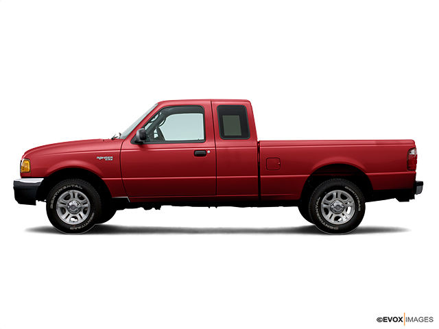 Photo 2006 Ford Ranger STX