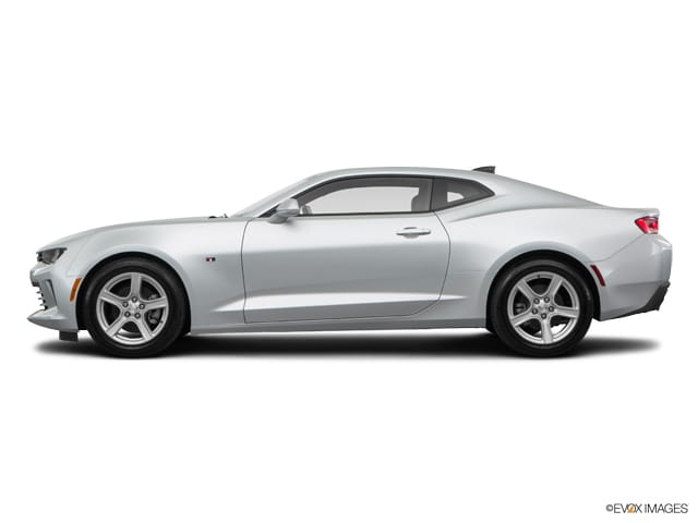Photo Pre-Owned 2016 Chevrolet Camaro 1LT Coupe in Dublin, CA