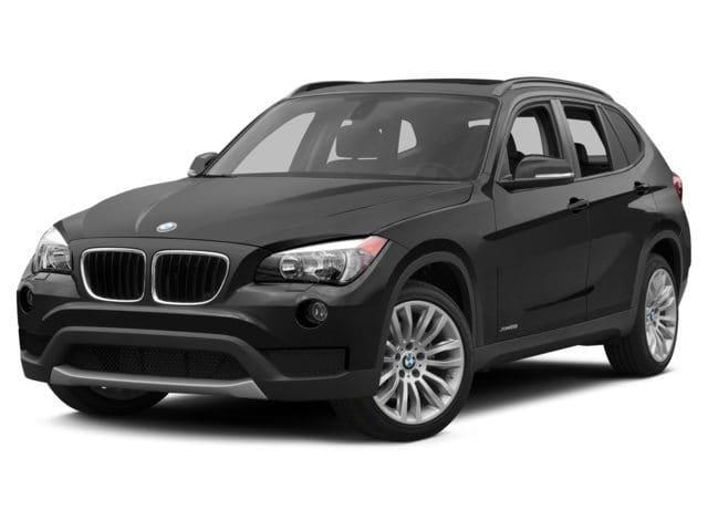 Photo 2015 BMW X1 xDrive28i moonroof cold weather SUV All-wheel Drive