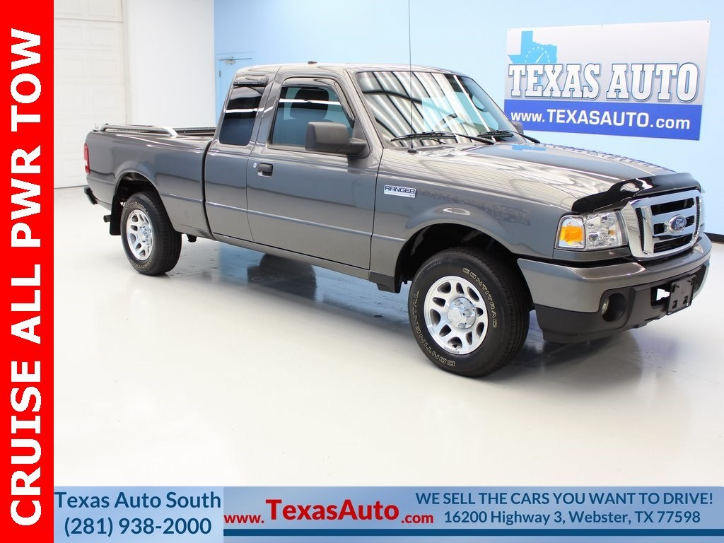Photo 2010 Ford Ranger XLT 4x2