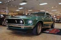 New 1969 Ford Mustang MATCHING NUMBERS 390 MACH 1 | Glen Burnie MD, Baltimore | R0928
