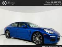 2015 Porsche Panamera | Turbo Wheels | Lane Change Assist | Rear Camera | BOSE Rear Wheel Drive Hatchback
