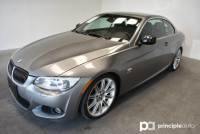 2011 BMW 335is Convertible 335is w/ Premium Convertible in San Antonio