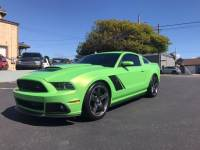 2013 Ford Roush Mustang Stage 3 in Eureka