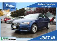 Used 2015 Audi A3 1.8T Premium for Sale in Seattle, WA