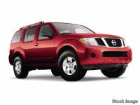 Used 2012 Nissan Pathfinder S 4x4 (A5) SUV 4x4 in Cockeysville, MD