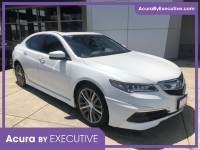 Used 2015 Acura TLX For Sale | CT