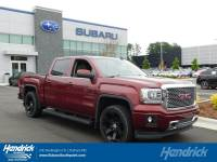 2014 GMC Sierra 1500 Denali Pickup in Franklin, TN