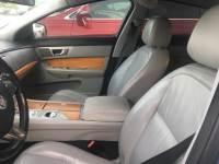 2009 Jaguar XF Luxury Sedan