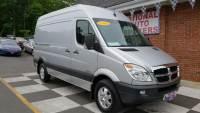 2008 DodgeSprinter HIgh Top 2500 Cargo Van