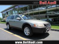 Pre-Owned 2007 Volvo XC70 2.5T Wagon for Sale in Edison near Highland Park